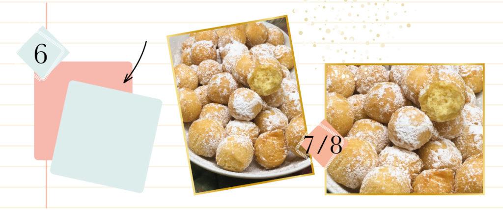 Il blog di mammamore ricette mammamore dolci for Indissolubile sinonimo